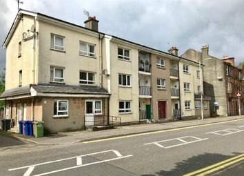 2 bed flat for sale in Main Street, Lennoxtown G66