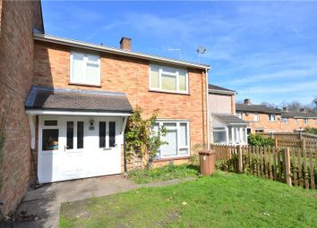 Thumbnail 3 bed terraced house for sale in Crowthorne Road North, Bracknell, Berkshire