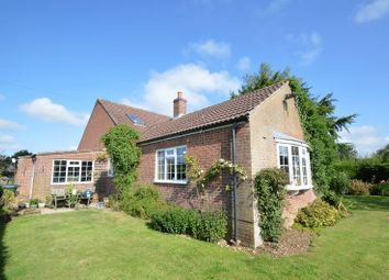 Thumbnail 5 bed bungalow for sale in Sinnington, York