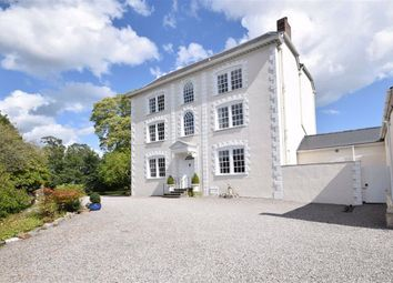 Thumbnail 6 bed detached house for sale in Stroat, Near Chepstow, Gloucestershire