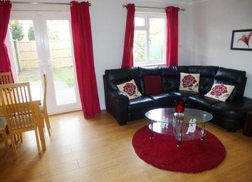 Thumbnail 2 bed property to rent in Robin Kerkham Way, Clenchwarton, King's Lynn