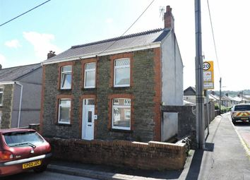 Thumbnail 3 bed detached house for sale in Smithfield Road, Pontardawe, Swansea