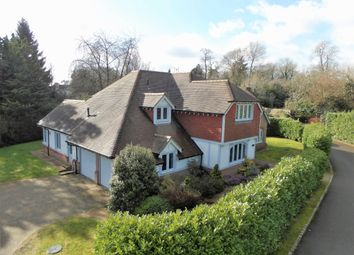 5 bed detached house for sale in Coulsdon Lane, Chipstead, Coulsdon CR5
