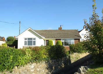 Thumbnail 3 bed detached bungalow for sale in Hind Pits, Shipham, Winscombe