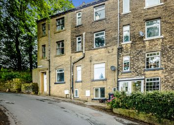 Thumbnail 1 bed terraced house for sale in Green Hill, Warley, Halifax