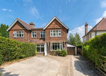 Thumbnail 3 bed semi-detached house for sale in Tilsmore Road, Heathfield