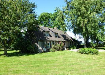 Thumbnail 5 bed property for sale in Petites-Dalles, 76540 Saint-Martin-Aux-Buneaux, France