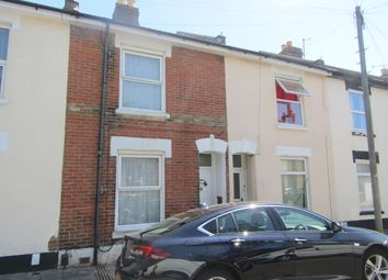 Thumbnail 4 bedroom terraced house to rent in Harrow Road, Southsea