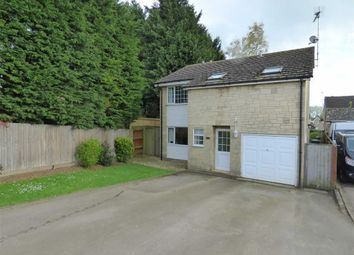 Thumbnail 4 bed detached house for sale in Byfield Road, Woodford Halse, Northants