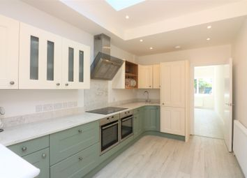 Thumbnail 2 bed town house for sale in Willowtree Close, Ickenham