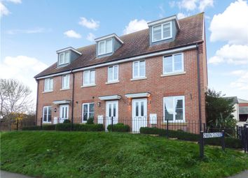 Thumbnail 3 bed property for sale in St. Christopher Avenue, Fareham
