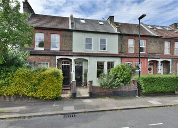 Thumbnail 3 bed terraced house for sale in Avondale Road, Harringay, London