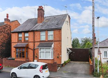 3 bed semi-detached house for sale in Mason Road, Headless Cross, Redditch B97