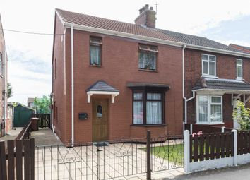 3 bed semi-detached house for sale in Spencer Avenue, Scunthorpe, North Lincolnshire DN15