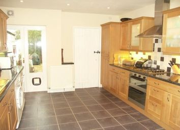 Thumbnail 2 bed cottage to rent in Front Street, Slip End, Luton