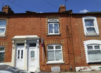 Thumbnail 2 bed terraced house for sale in Dunster Street, The Mounts, Northampton, Northamptonshire