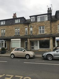 Thumbnail Retail premises for sale in 3-5 Crossley Street, Wetherby