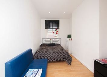 Thumbnail Room to rent in Brick Lane, London