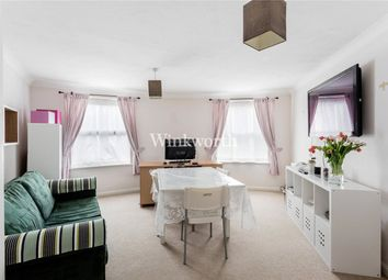 Thumbnail 1 bedroom flat for sale in Hampden Lane, Tottenham, London