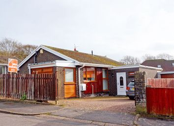 Thumbnail 3 bedroom bungalow for sale in Ashgrove, Dinas Powys