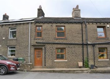 Thumbnail 2 bed property to rent in Round Ings Road, Outlane, Huddersfield