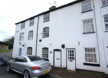 Thumbnail 1 bed cottage to rent in West Row, Darley Abbey, Derby