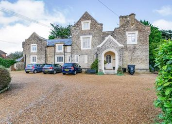 Thumbnail 2 bed flat for sale in Pitts Lane, Ryde, Isle Of Wight
