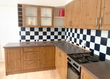 Thumbnail 2 bed property to rent in Blundell Avenue, Porthcawl, Porthcawl