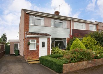 St. Marys Way, Yate, Bristol BS37. 3 bed semi-detached house