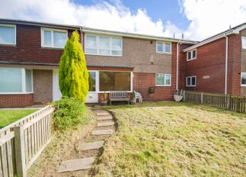 Thumbnail 1 bed flat for sale in Mount Road, Birtley, Chester Le Street