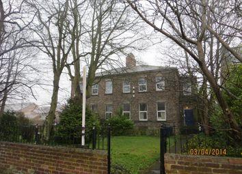 Thumbnail 2 bedroom flat to rent in Bentinck Villas, Fenham, Newcastle Upon Tyne