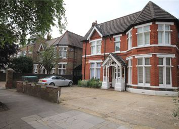2 bed maisonette to rent in Hamilton Road, Ealing W5