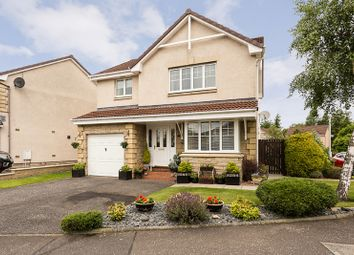 Thumbnail 4 bed property for sale in Maclean Walk, Dunfermilne, Fife