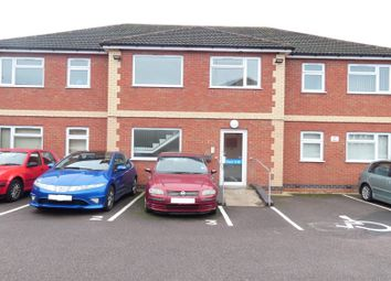 2 bed flat for sale in Davenport Grange, Goodwood, Leicester LE5