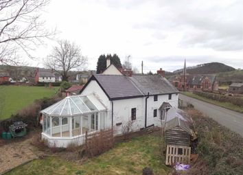 Thumbnail 2 bed cottage for sale in Penymaes, Llanfechain, Powys