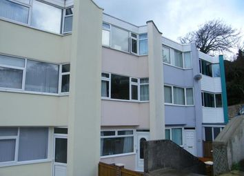 Thumbnail 3 bed terraced house for sale in Torquay, Devon