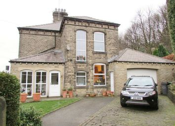 Thumbnail 3 bed semi-detached house for sale in South View, 8 New Mill Road, Victoria Terrace