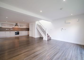 Thumbnail 2 bed flat for sale in Bedford Mansions, Derngate, Northampton