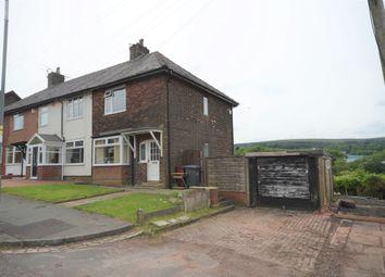 Thumbnail 2 bed semi-detached house for sale in Spring Vale Garden Village, Darwen