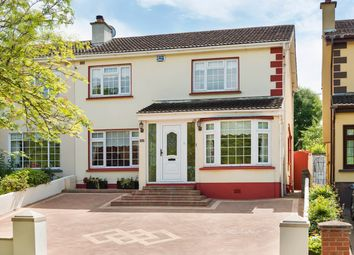 Thumbnail 4 bed semi-detached house for sale in 335 Ryevale Lawns, Leixlip, Co. Kildare