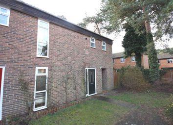 Thumbnail 2 bed end terrace house for sale in Nuthurst, Bracknell
