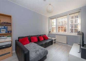 2 bed maisonette for sale in Bramley House, Bramley Road, London W10