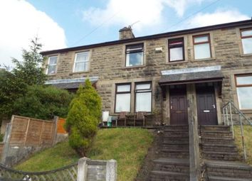 Thumbnail 3 bed terraced house for sale in Hardman Avenue, Rossendale, Lancashire