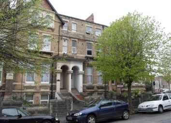 Thumbnail 1 bed flat to rent in Wilton Gardens, Weston-Super-Mare