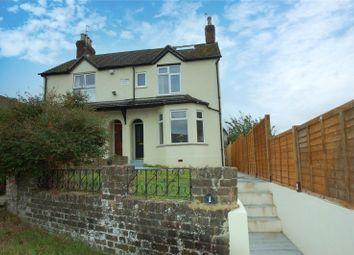 Thumbnail Semi-detached house for sale in Florabella Villas, Back Lane, Chalfont St. Giles