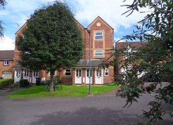 Thumbnail 2 bed maisonette to rent in Holywell Close, St Annes, Brislington