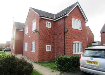Thumbnail 2 bed flat to rent in Rhosesmor Terrace, Rhosesmor Road, Liverpool