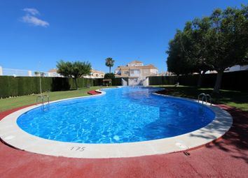 Thumbnail 3 bed semi-detached house for sale in Torrevieja, Torrevieja, Alicante, Valencia, Spain
