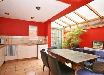 Thumbnail 4 bed terraced house to rent in Pellant Road, London