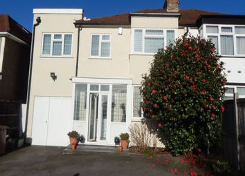 Thumbnail 1 bed flat to rent in Maidstone Road, Sidcup